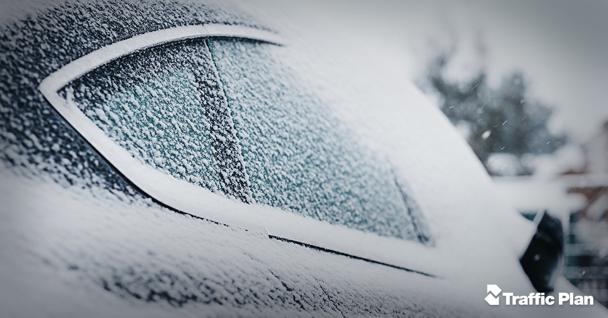 Staying Safe In Fall & Winter Weather