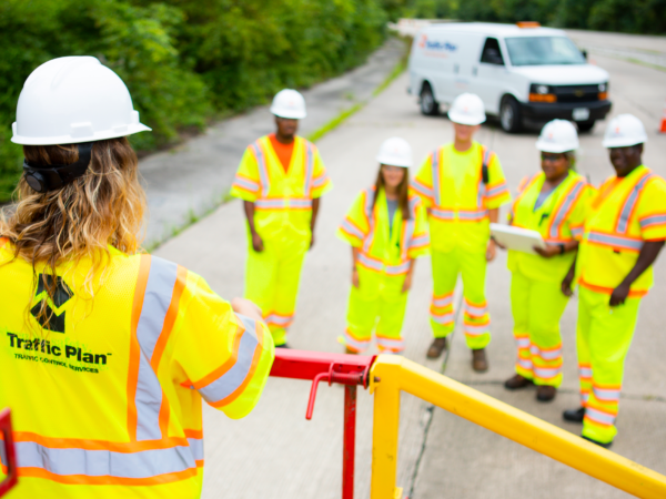 Careers in Traffic Control