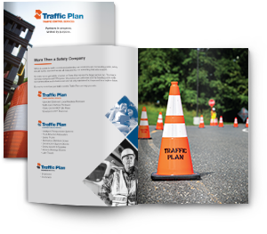 Traffic Plan Brochure