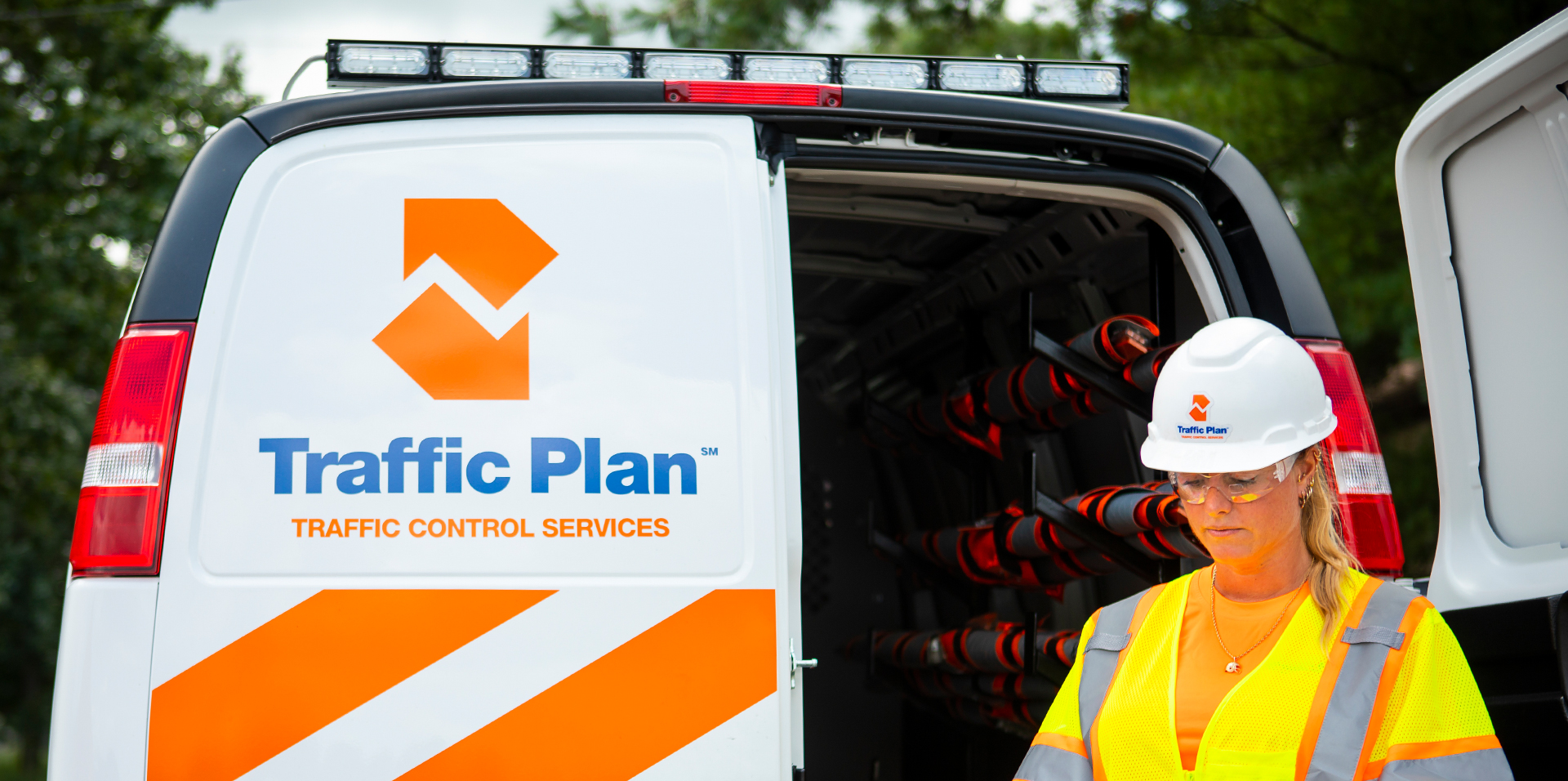 About Traffic Plan Traffic Control Services