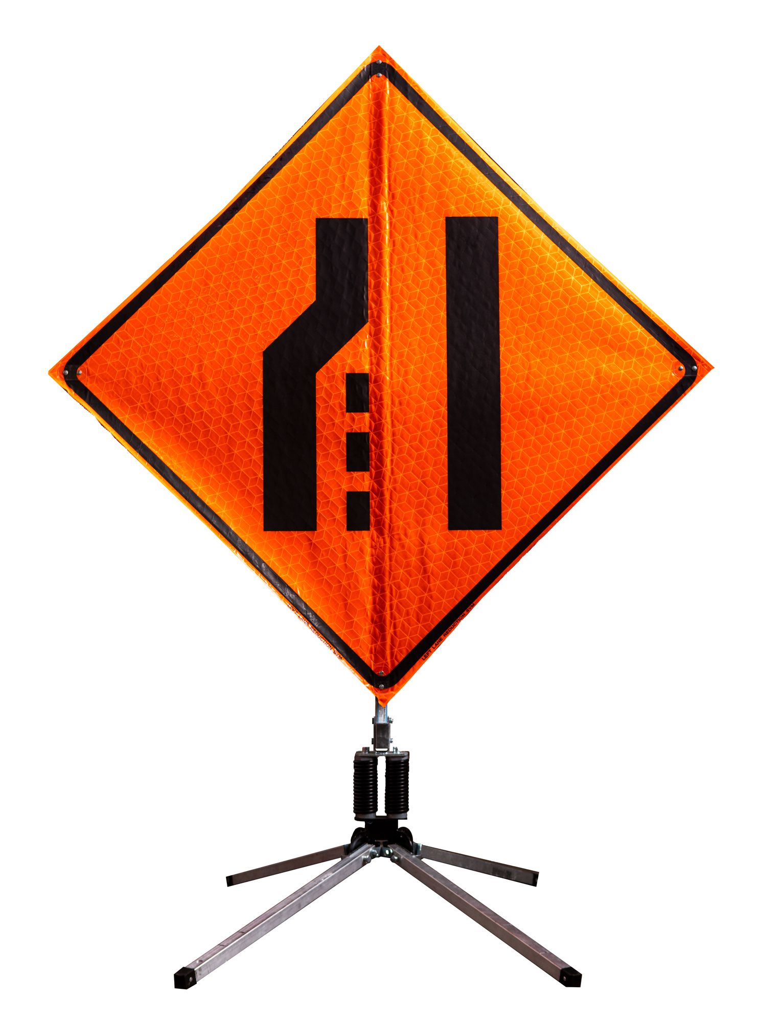 Traffic Control Signs & Stands