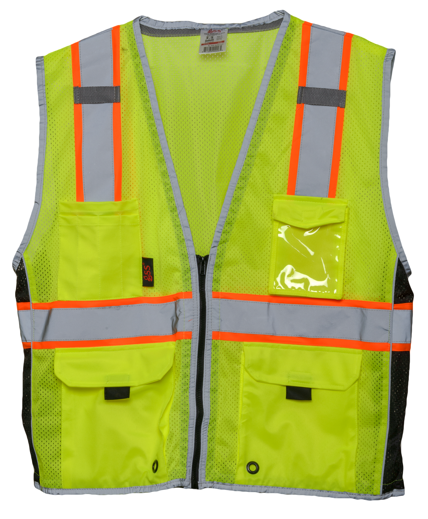 Safety Apparel & PPE