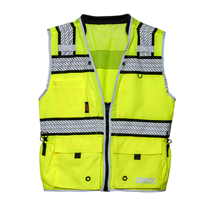 Safety apparel and personal protection equipment
