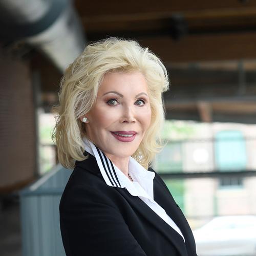 Carolyn Kiely - President