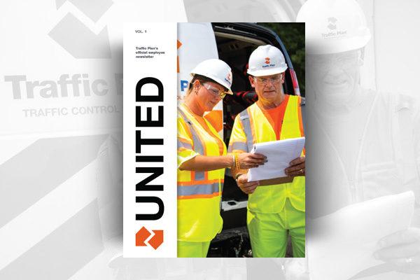 United Newsletter: Vol 1