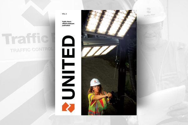 United Newsletter: Vol 2