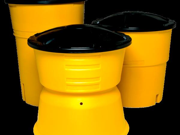 Big Sandy Attenuator Barrel