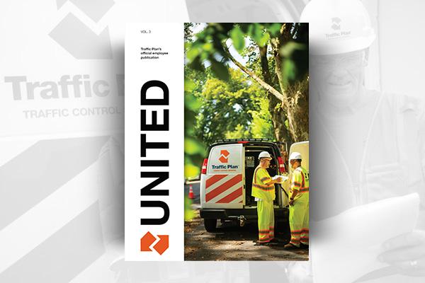 United Newsletter: Vol 3