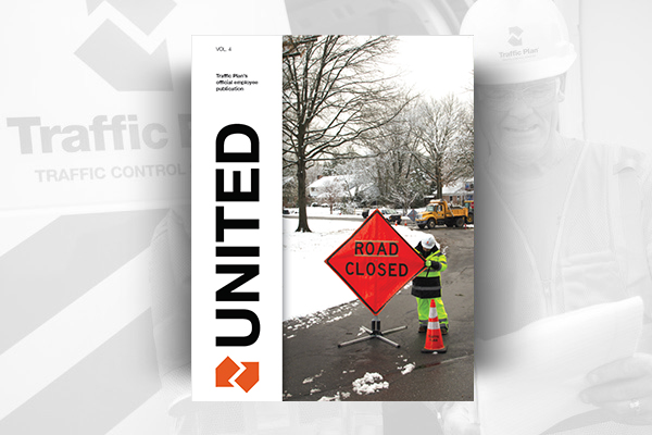 United Newsletter: Vol 4