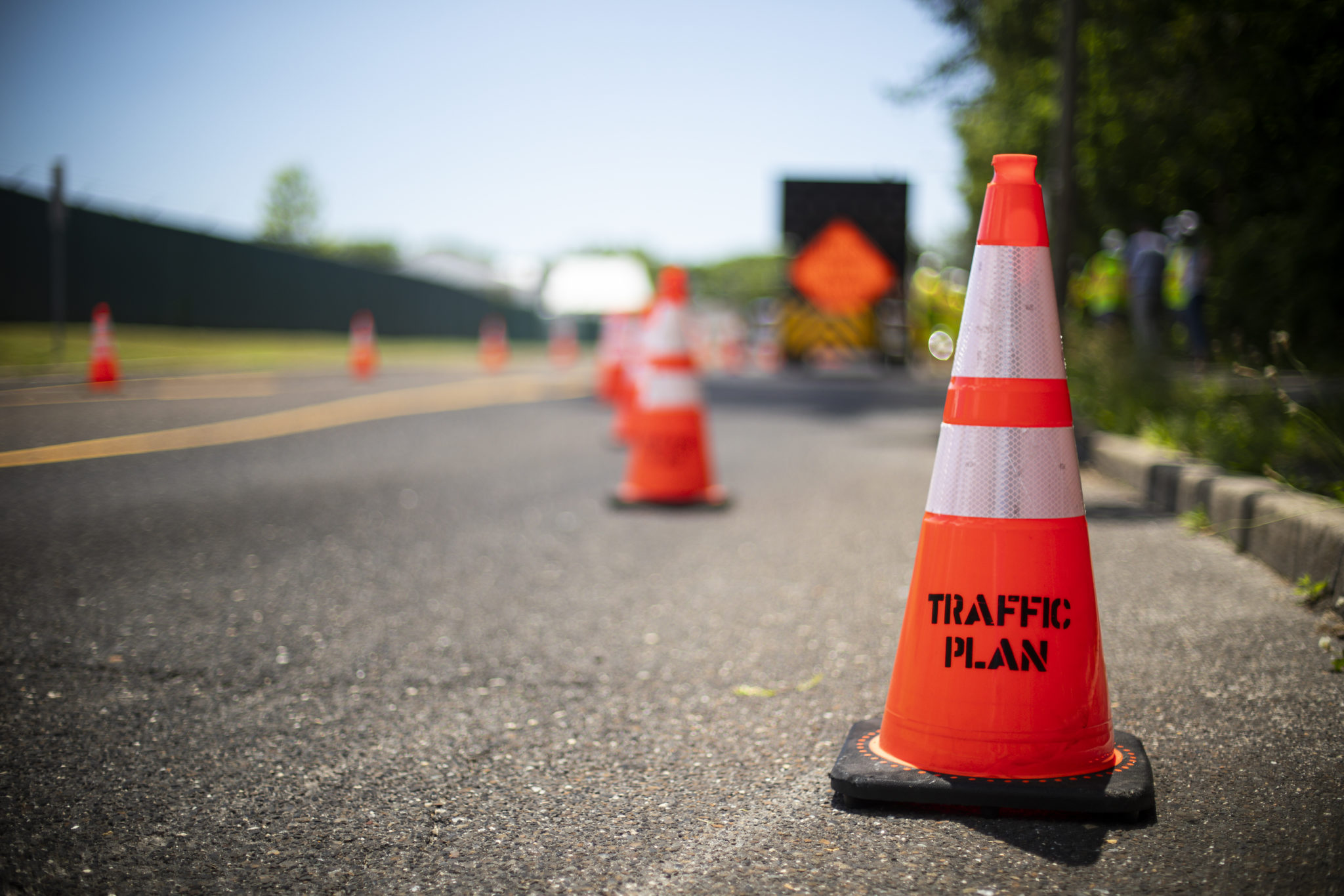 Becoming a Traffic Control Specialist